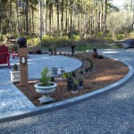 Continuous Curbing